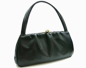 Vintage Handbag / 60s fashion accessoires