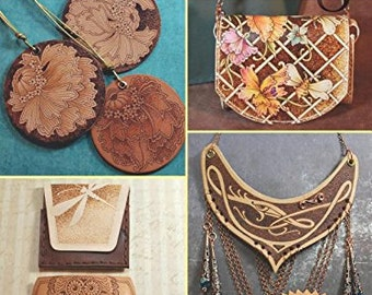 The Art of Leather Burning: Step-by-Step Pyrography Techniques
