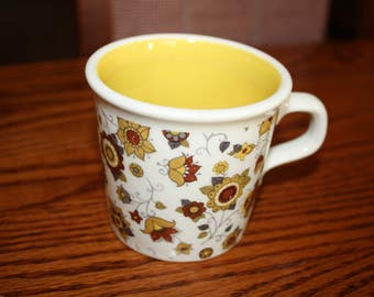 Vintage Taylor International USA Mug