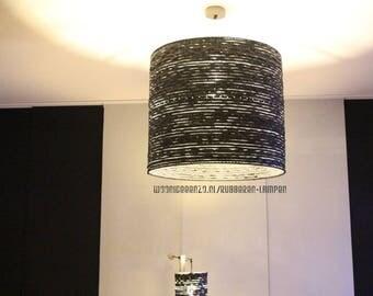 Hanglamp Rubberlines L4