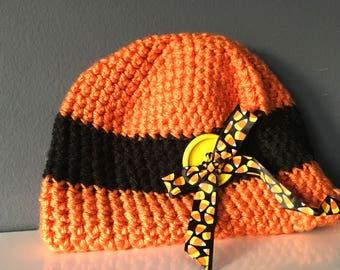 Halloween Kid's Hat
