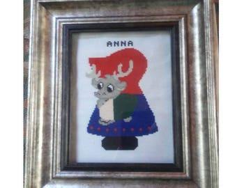 Anna - Princess Sues