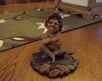 "Vintage Tom Clark Gnome ""Ace"" (1984)"