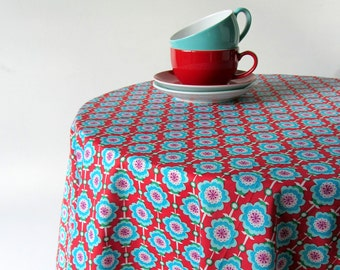 Tablecloth round tablecloth tablecover  59