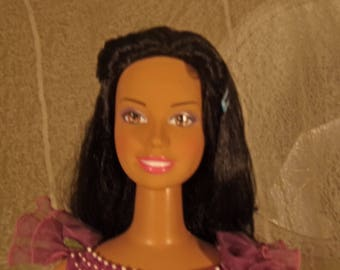 Mattel My Size Barbie Doll 1992 38 inches Tall