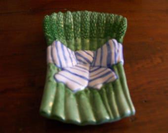 Asparagus Spoon Rest