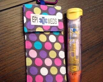 Epi-Pen Holder, Epi Pen Case