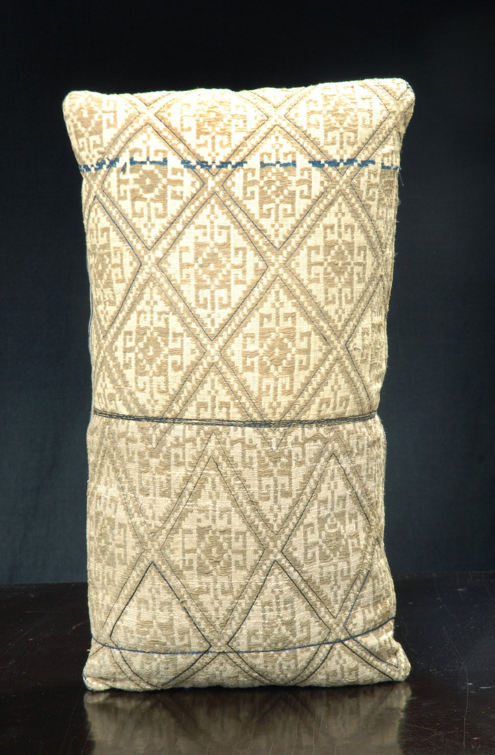 Decorative Lumbar Throw Pillow Traditional By Waterairindustry