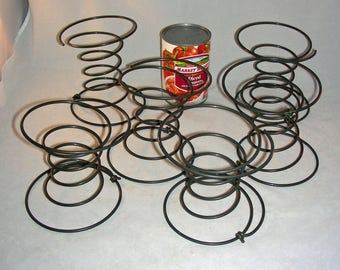 Bed Springs Style 1 - Lot of 6 Springs