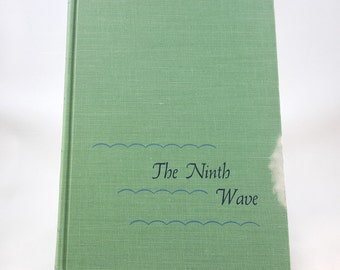 Book The Ninth Wave, Eugene Burdick, 1956