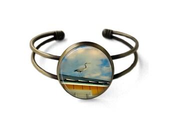 Heron Bracelet
