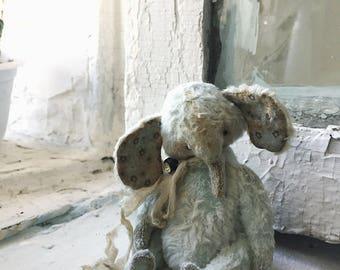 Mint elephant summer sale