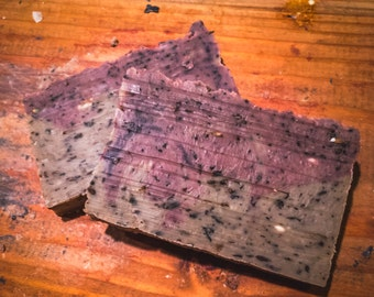 Amor de Luna - Lavender Wildflower Soap