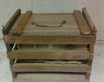Small egg crate