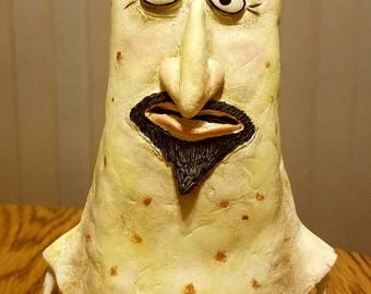 Lavash from Sausage Party
