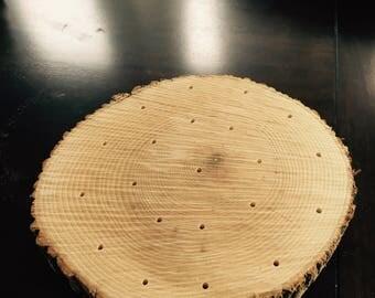 Wood Cake Pop Stand (21 Pop)