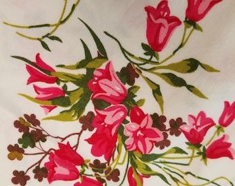 Wilendure Tablecloth -Vintage  #28