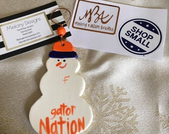 Unique Gator Nation Related Items Etsy