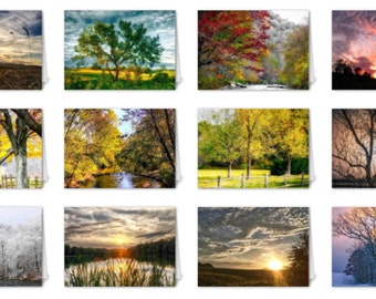 3 x 5 Gallery Note Cards
