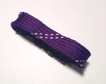 Hockey Lace Clip Edition Wristy (Bracelet)
