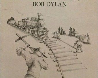 Bob Dylan----Slow Train Coming