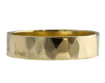 The Standard Hammered Band 5mm