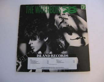 The Waterboys - The Waterboys - Circa 1983