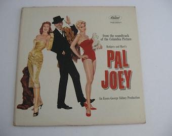 Frank Sinatra - Pal Joey - Soundtrack - 1957