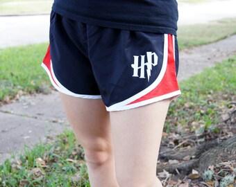 HP Shorts