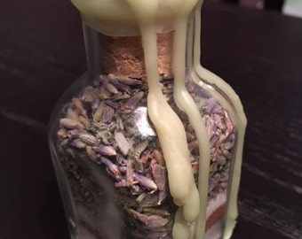 Spell Jar - Glamour Magick