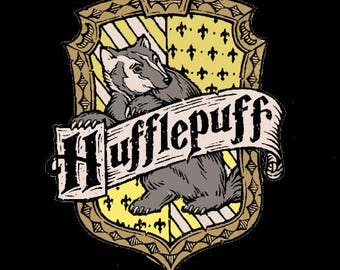 Harry Potter Hufflepuff, Hogwarts