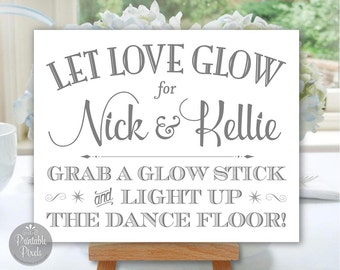 Silver dance floor etsy for 13th floor glow stick