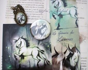 "pretty magical thing ""magical unicorn"""