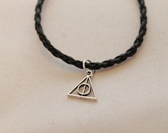 Harry Potter Deathly Hallows Bracelet - Mini