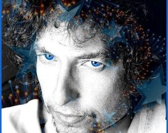 Legendary Bob Dylan T-Shirt