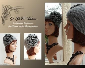 Crochet Cap 2012303 001