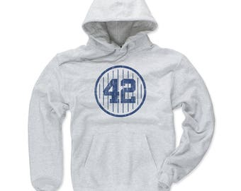 Mariano Rivera 42 B New York Officially Licensed Hoodie S-3XL