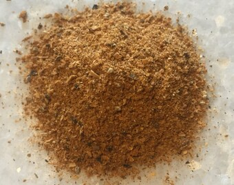 Latin Sazon - 100% Organic (2 oz)