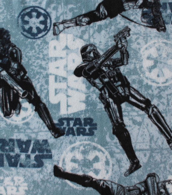 STAR WARS Custom Blankets | The Force Awakens | Star Wars Rebels Blanket | Star Wars Stormtroopers | Star Wars Bedding | Darth Vader | Rogue