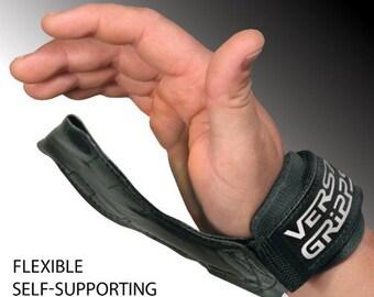 Versa Gripps Pro Weight Lifting Grips