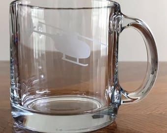 Little Bird Coffee Mug - FREE SHIPPING