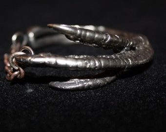 Pheasant Claw Bracelet