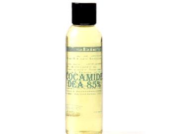 Cocamide DEA 85% Liquid - 250ml