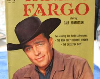 Wells Fargo 1959 # 1023