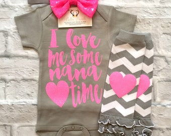 Baby Girl Clothes Im Sassy Like My Aunt & I m the