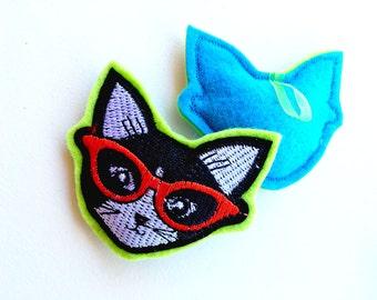 Cool Cat - Catnip Cat Toy