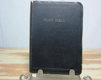 "1955 ""Holy Bible"" King James Version"