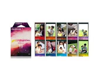 Stardust Fujifilm Instax Mini Film Instant Photos