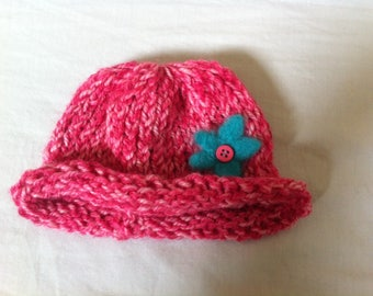 Baby Hat (all profits go to charity)