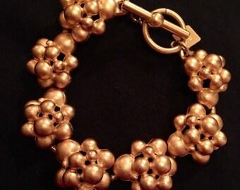 Anne Klein Toggle Bracelet